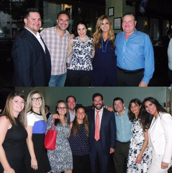 A big THANK YOU to everyone who joined us in Coral Gables for our CABA Bar Crawl!