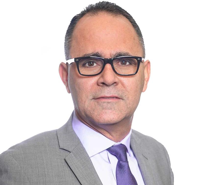 Augusto Perera, Esq.