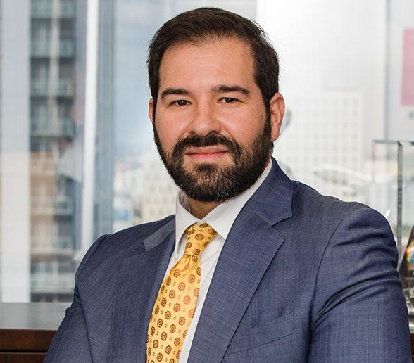 Ricardo M. Martinez-Cid, Esq.